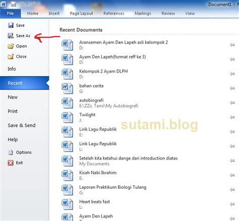 format file pada gambar bitmap cara mengubah format ms word ke pdf pada microsoft word