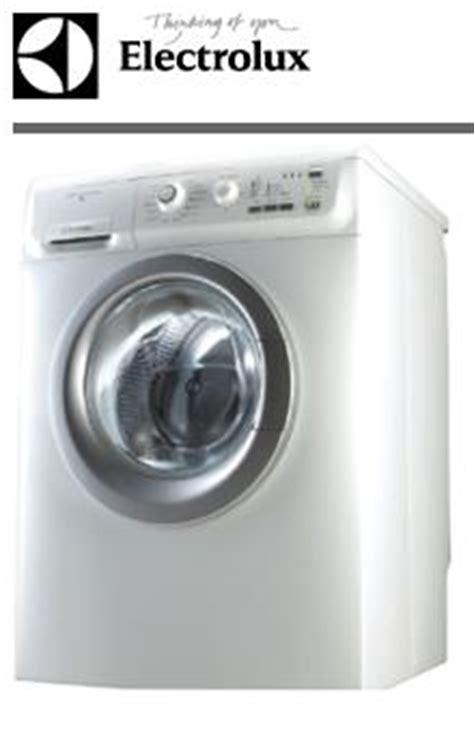 Daftar Mesin Cuci 1 Tabung Electrolux daftar harga jual mesin cuci washer 2 tabung 1 tabung front loading semi automatic electrolux lg