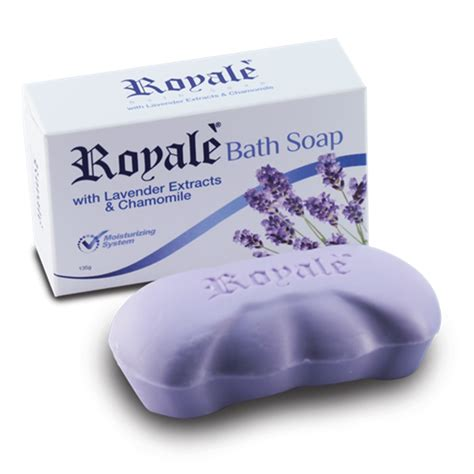 bathroom soap royale bath soap lavender chamomile