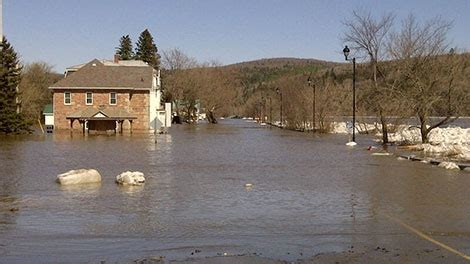 perth andover in state of emergency due to flooding | ctv