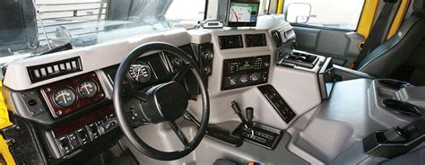 service manual how to remove lower dash 1997 hummer h1