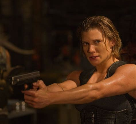 katee sackhoff comes clean about seeking parental guidance