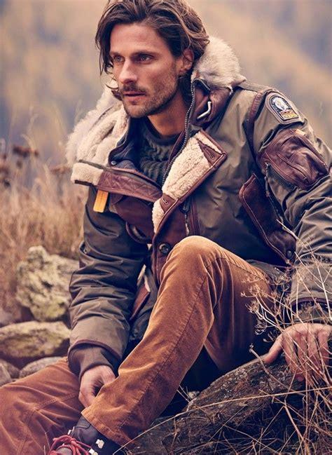 rugged mens style 1000 ideaa lumberjack style pinterestiss 228