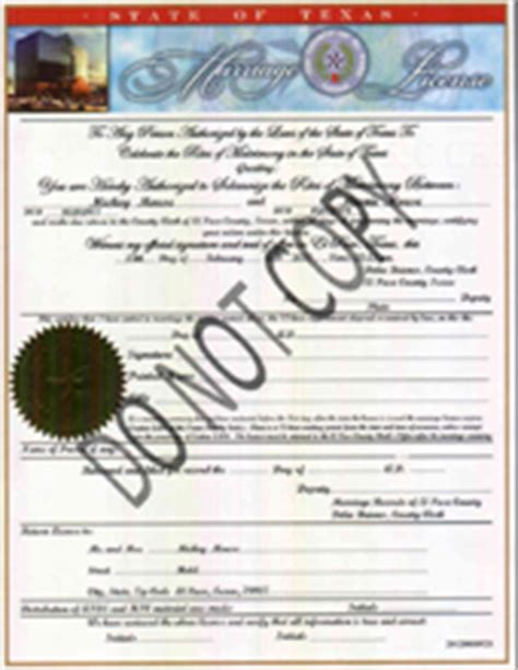 Marriage license issued in horry county sc