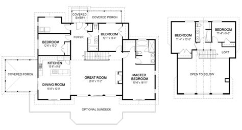 floor plans the landings at eagle heights in mountvile pa house plans the eagle landing cedar homes