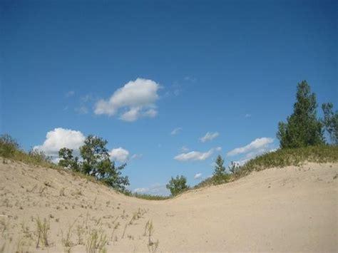 ontario sand banks sandbanks provincial park picton ontario address