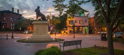 small american cities 100 small american cities 10 small towns with big