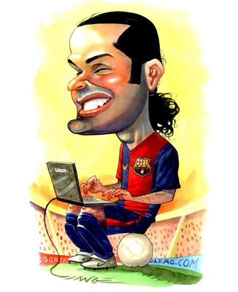top caricaturas futbol images for pinterest tattoos