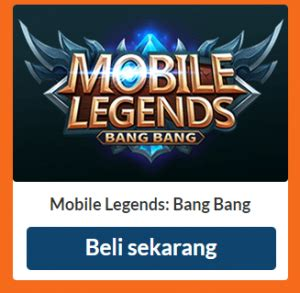 codashop mobile legend member top up diamond mobile legends di codashop lebih gang