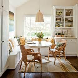 dining room nooks stranger than vintage monday design breakfast nook designs