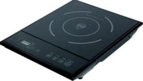 Induction Cooktop Frequency koolatron tcis11bng total chef single induction cooktop