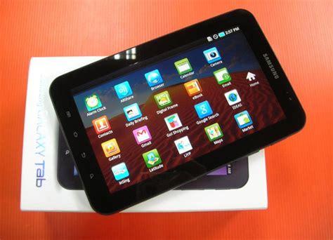 Samsung Tab 1 P1000 Bekas galaxy tab 10 1 samsung mobile