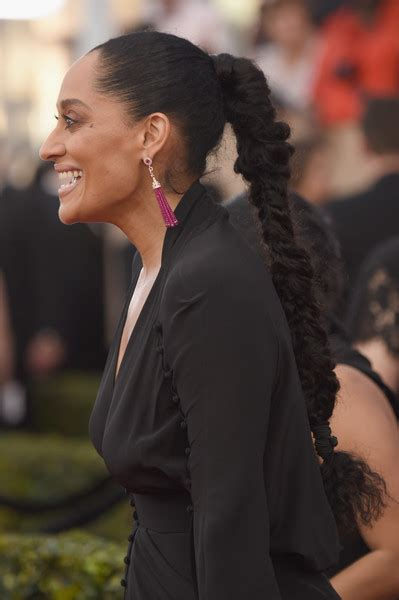 Tracee Ellis Ross Hairstyles by Tracee Ellis Ross Braided Hairstyle Newest Looks