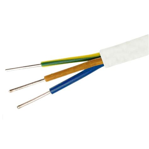Kabel Nyy 3x1 5mm2 installationsleitung kabel mantelleitung 3x1 5mm2 ydy nym