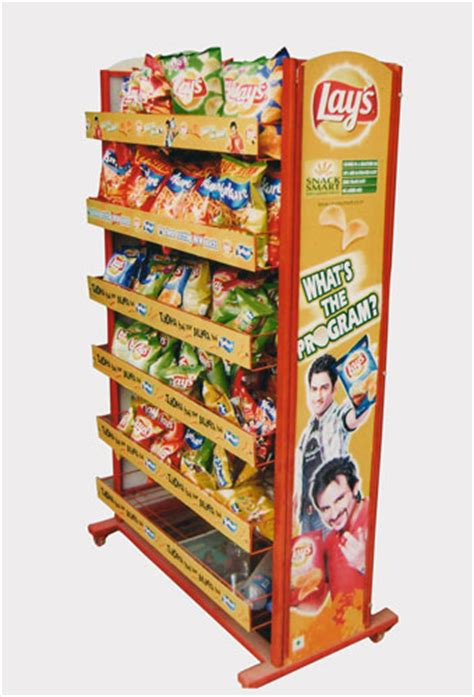 Snack Rack by Max Industries