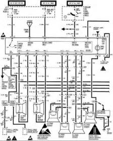 stereo wiring diagram or help chevrolet forum chevy enthusiasts forums