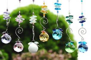 How To Make Butterfly Chandelier 100pcs Lot 30mm 10 Colors Available Crystal Suncatcher