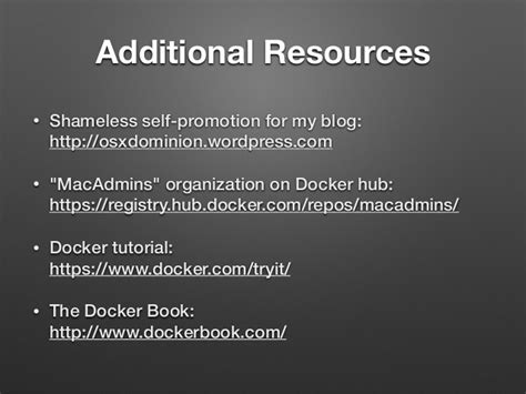 docker deutsches tutorial introducing docker to mac management nick mcspadden