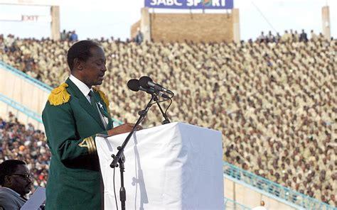 zcc brass band barnabas lekganyane bus strike will not affect zcc moria trip putco african