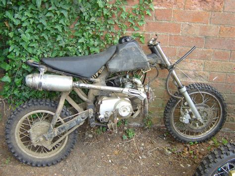 motocross bike parts uk 50 kinroad pit bike spares www motor bike breakers co uk