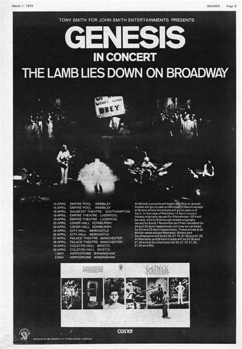 the lies on broadway genesis the lies on broadway tour the genesis archive