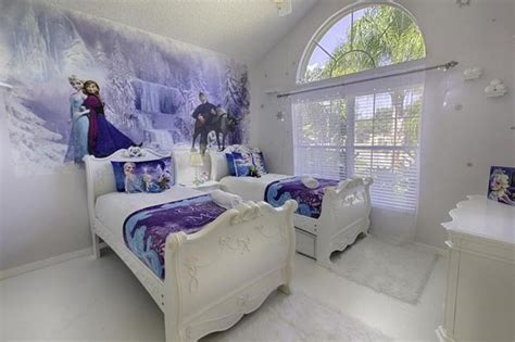 clubhouse feel 4 bedroom sleeps 10 and up to 12 houses themed villa only 4 mi to disney vrbo