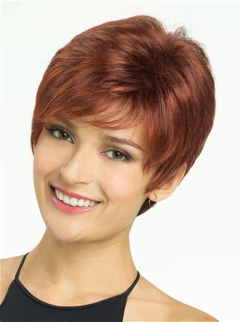 short textured wigs women | short hairstyle 2013