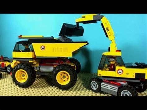 Mainan Anak Truk Keruk Oct6107 mobil pengeruk mainan mp4 waploaded ng