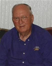 jerry cornes obituary amelia louisiana legacy