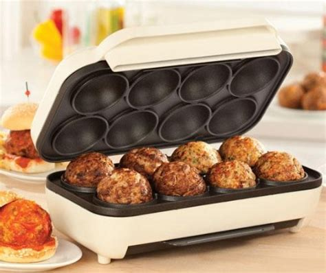 Meatball Maker 404 squidoo page not found