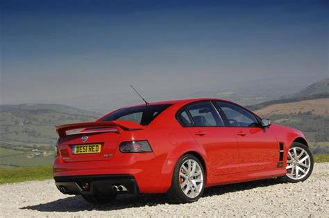 2008 vauxhall vxr8 2008 vauxhall vxr8 review top speed