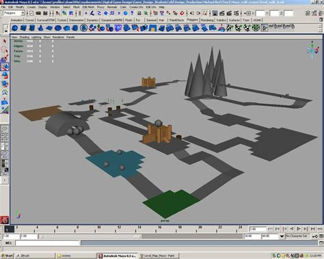 level design foundry by yongs on deviantart game level layout 3d 2 by tikes15 on deviantart