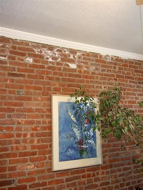 sealing exposed brick interior wall ceramic tile advice forums john bridge ceramic tile
