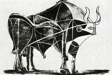 picasso paintings bull bull plate v pablo picasso wikiart org
