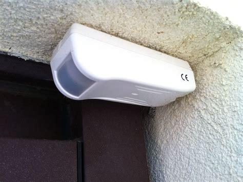 allarmi perimetrali per giardini installatori impianti allarmi antifurti da esterno