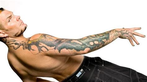 top 15 wwe superstar tattoos