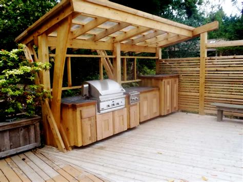 Outdoor Kitchen Design Plans 20 Ideas About Outdoor Kitchen Plans Theydesign Net Theydesign Net