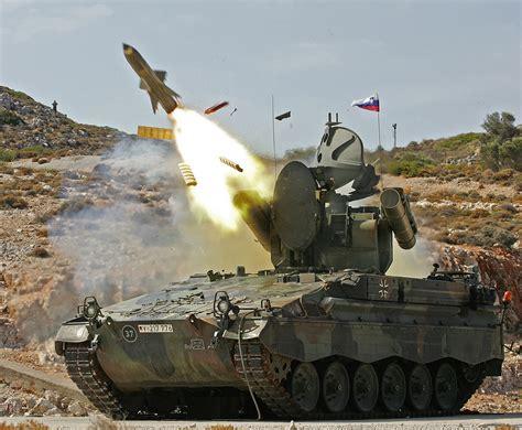 Anti Air anti air missile system roland image air defense