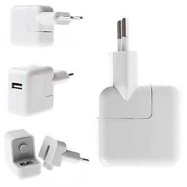 Charger Air 2 usb ac charger adapter eu for air 2 iphone 6 iphone 6 plus iphone 5s 5 mini 3 2 1