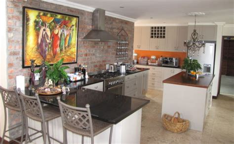 kitchen interior designs create a warm cozy hub for the