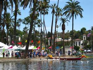 Lotus Festival Lotus Festival 2010 Is This Weekend Echo Park Now