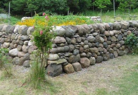 Mur Naturelle by Mur En Naturelle Dans Le Jardin Id 233 Es Et Photos