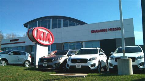 Kia Dealers In Kansas Shawnee Mission Kia In Mission Ks 913 384 9