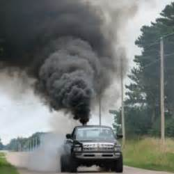 conspicuous pollution rural white rollin coal