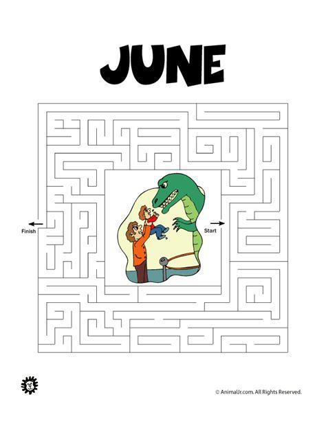 printable sewing maze printable maze for june woo jr kids activities