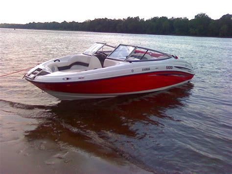 yamaha speed boat engine yamaha sx210 fresh water only use twin engine jet boat