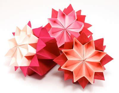 Sle Origami - bead origami origami interlude kusudama