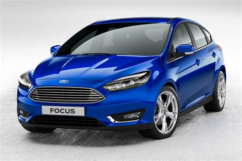 ford focus blue ford focus st blue image 73
