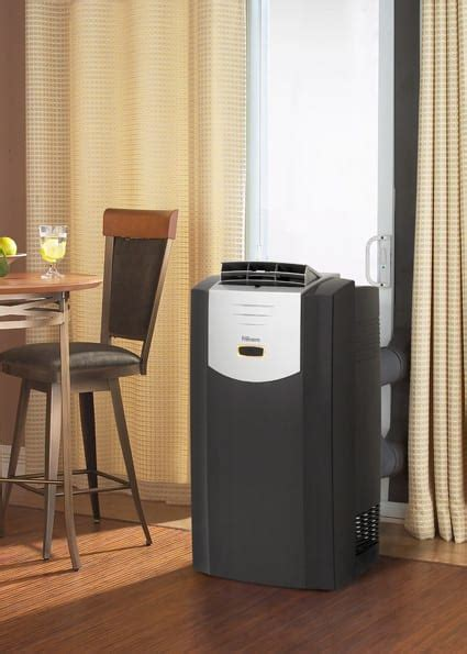 danby dpac  btu portable air conditioner