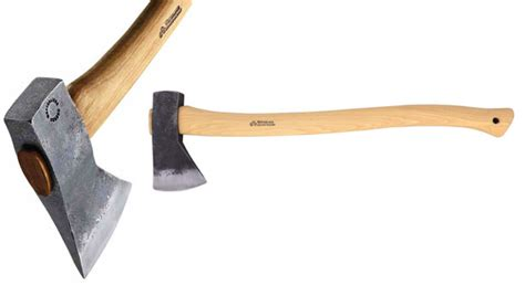 hudson bay axe wetterlings hudson s bay axe canadian outdoor equipment co